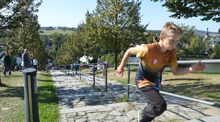 14. ročník Faraónského běhu na Zelenou horu
