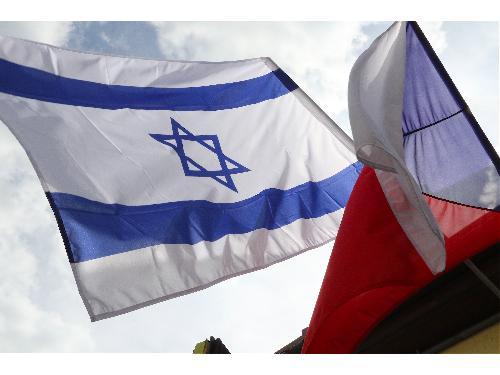 Návštěva Izraelských hasičů